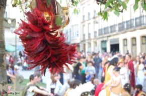 Lugo, Arde Lucus, particulars